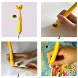Diamond Painting Cartoon Diamond Pen - OLOEE