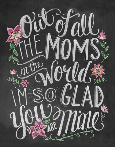 Mom Quotes - OLOEE