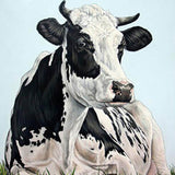 Diamond Painting Lovely Cow - OLOEE