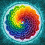 Diamond Painting 5D Mandala - OLOEE
