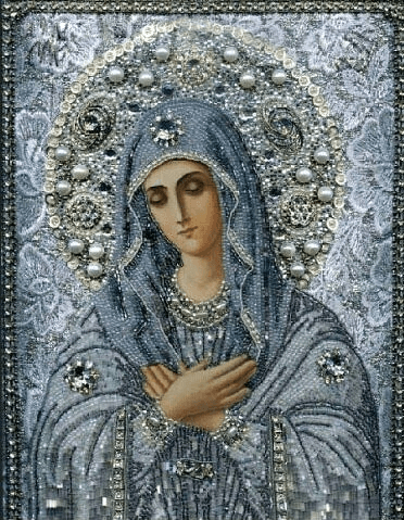 Diamond Painting Mama Mary - OLOEE