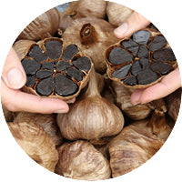 Why Black Garlic?