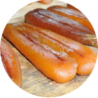 Have you used Bottarga?