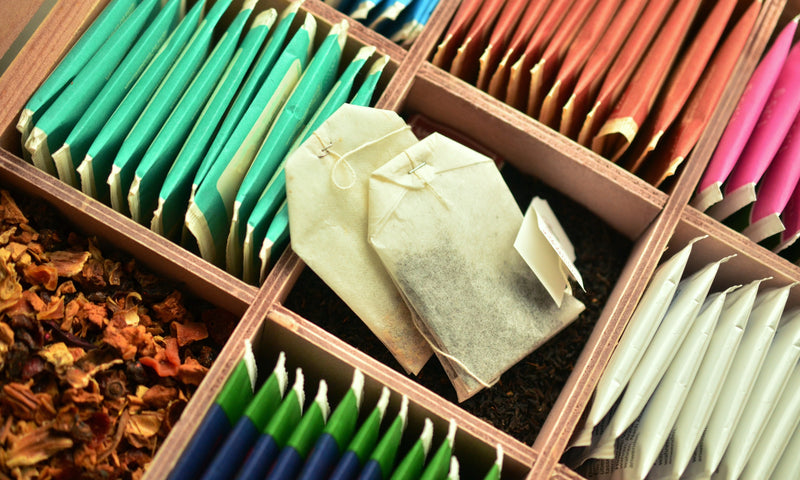 A Complete Guide To Tea Bags - All You Need To Know!