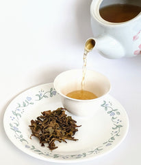 Most popular teas in the United States
