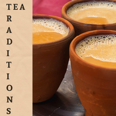 The 5 Best Things About Indian Chai