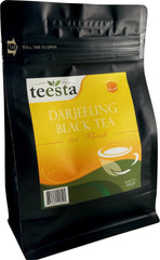 Teesta - First Flush - Darjeeling Black Tea - FTGFOP1 - Freshcarton