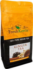 Herbal Tea Collection - GINGER TEA