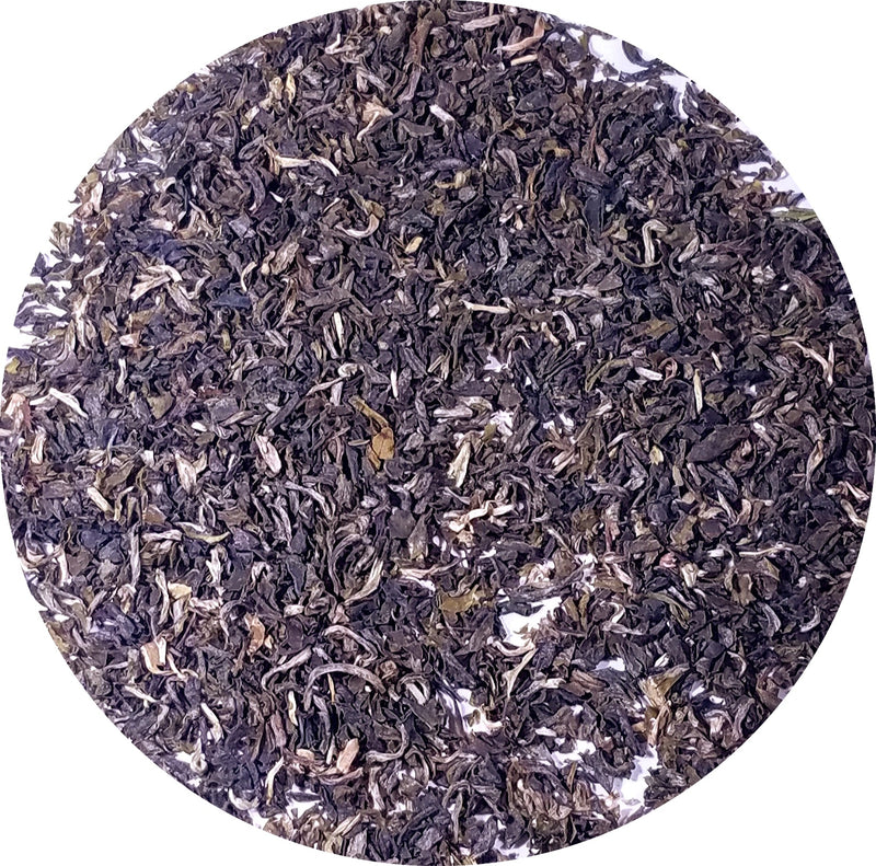 FRESHKETTLE - Indian Green Tea | 40 teabags | The infused leaf can be brewed up to four or five times