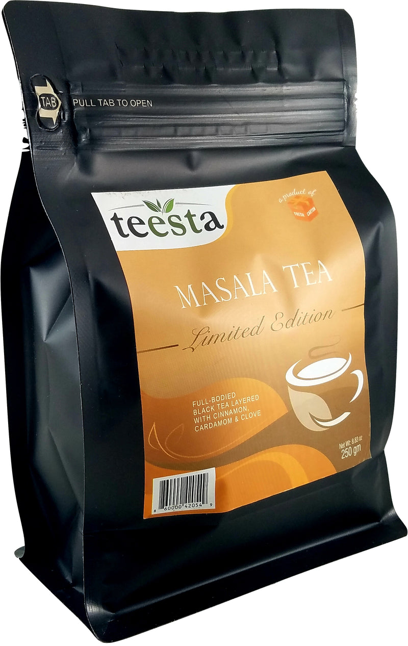 Indian Spice Masala Tea - Freshcarton