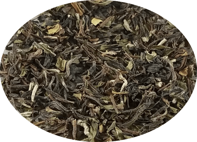 TEESTA Tea - Darjeeling 2nd Flush Black Tea Loose Leaf | Strong Muscatel 👍 - Freshcarton