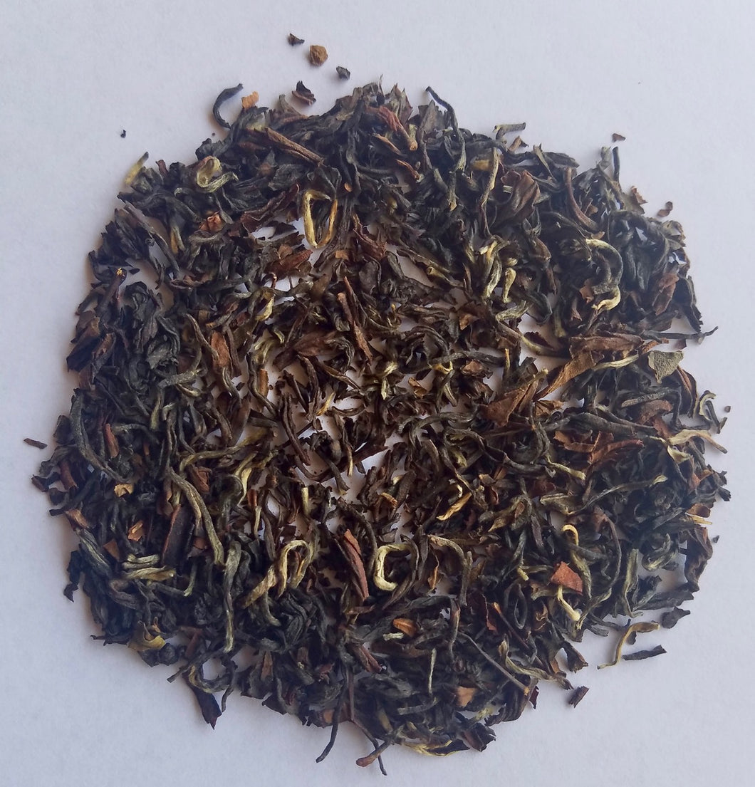 Second Flush - Darjeeling Black Tea - Namring EX 217 FTGFOPI CL SPL - Freshcarton