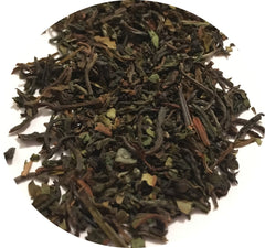 Darjeeling First Flush Black Tea, NAMRING U Estate - EX14