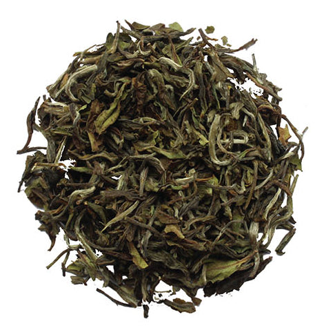 First Flush Organic - Himalayan Wonder Orthodox Black Tea - FTGFOP1 CH - Freshcarton