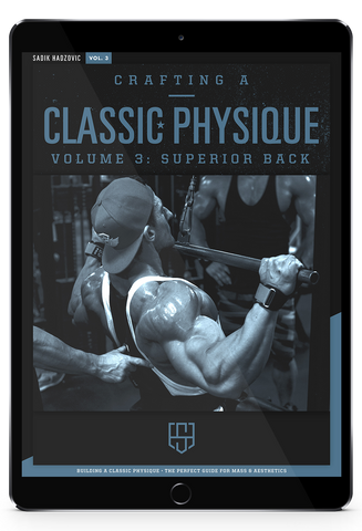 Vol 3: Superior Back eBook