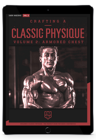 Vol 2: Armored Chest eBook