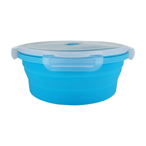 Flat Stacks Salad Bowl