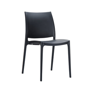 Acti | Maya Chair | NPS Commercial Furniture Townsville