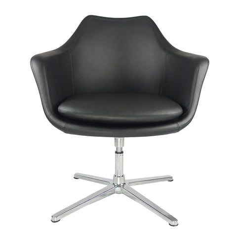 R2G | BOP Chair / BLACK | NPS Commercial Furniture Townsville