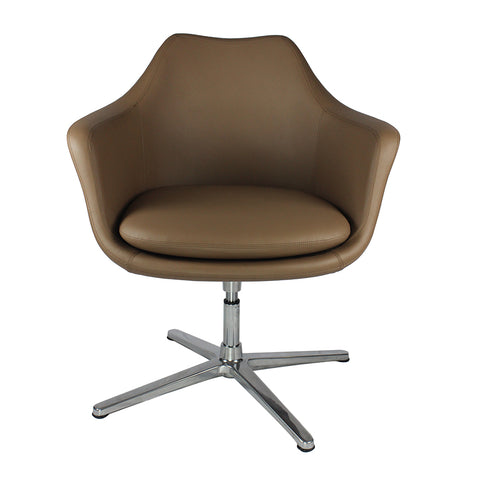 R2G | BOP Chair / CLAY | NPS Commercial Furniture Townsville