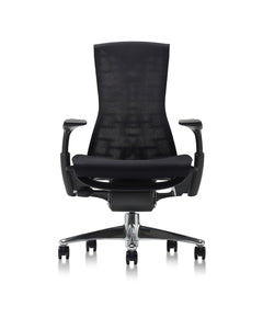 Herman Miller Embody - Black