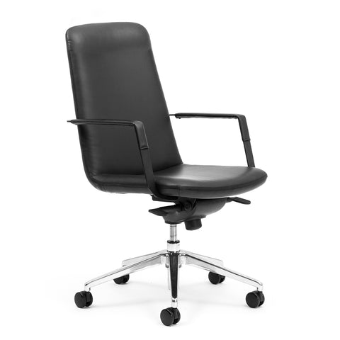 NPS Commercial Furniture | Governor Executive Medium Back | NPS Commercial Furniture Townsville