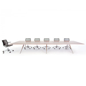 Thinking Works | EONA Boardroom Tables | NPS Commercial Furniture Townsville