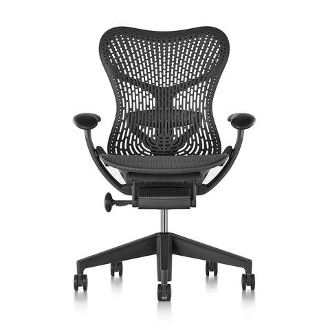Herman Miller | Herman Miller Mirra2 | NPS Commercial Furniture Townsville