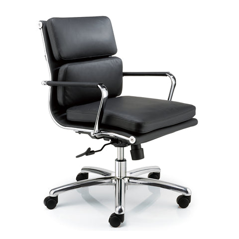 Diami | Soft Executive Medium Back | NPS Commercial Furniture Townsville