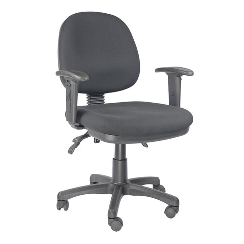 R2G | TE Ergo Task Chair | NPS Commercial Furniture Townsville