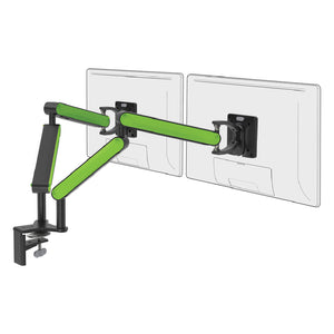Zgo2 Dual Monitor Arm
