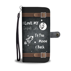 Awesome Nana Phone Wallet Case - Available for All Devices