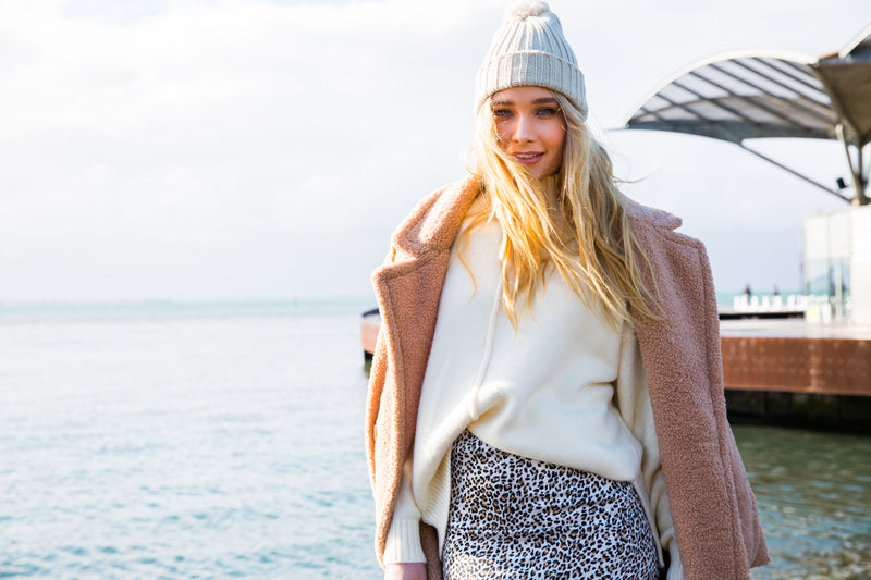 The Mid Winter Edit | Look Two