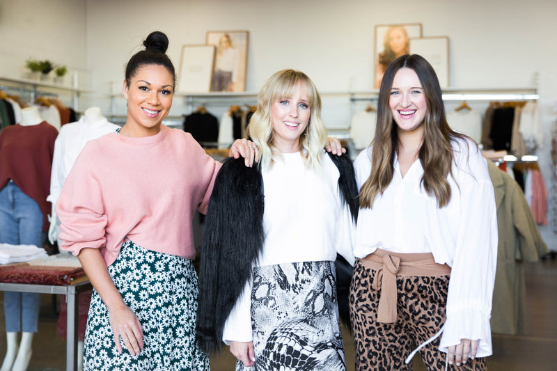 Meet The Own Kind Styling Team