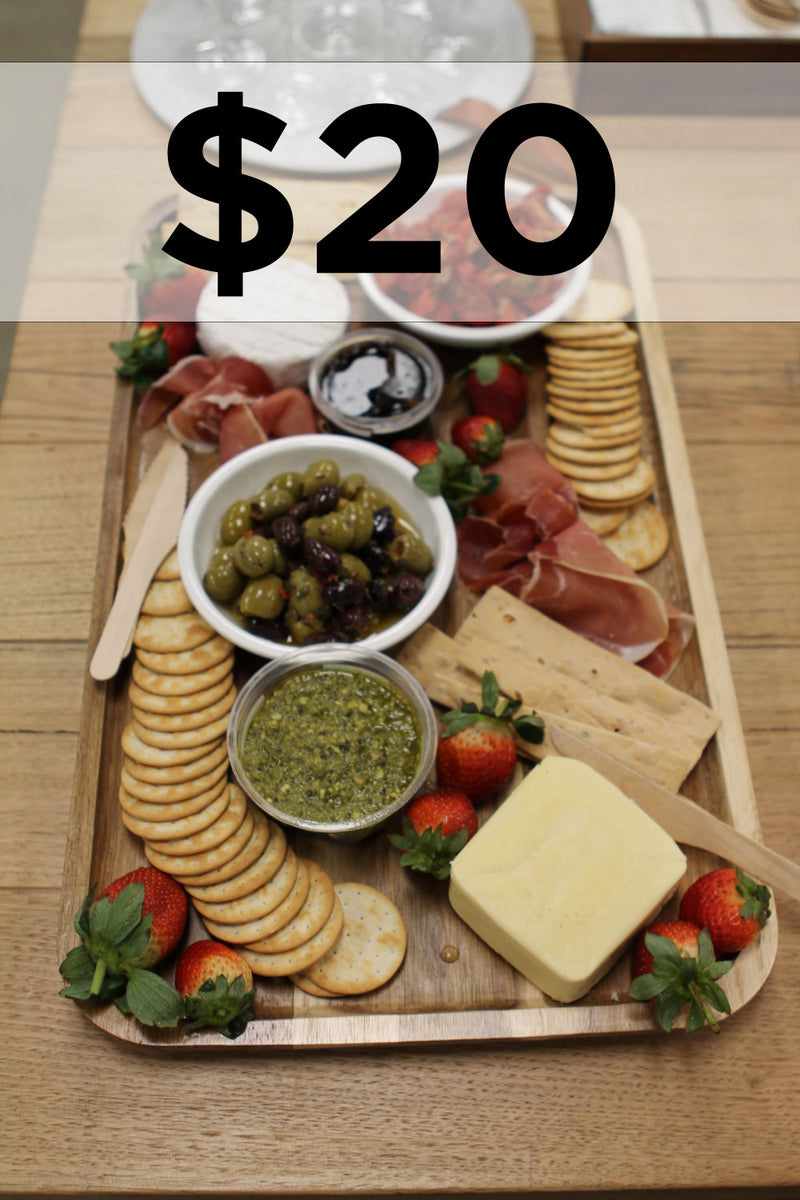 Styling Party - Platter $20 - Own Kind Australia