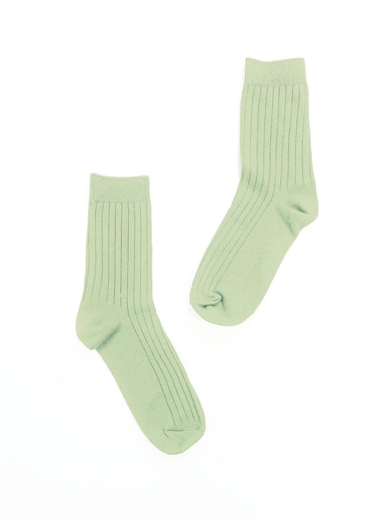 Angel Socks-MINT
