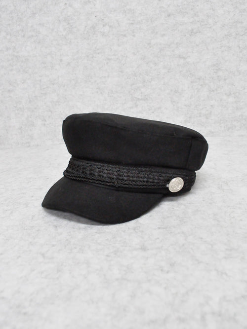 Kirby Cap-Black
