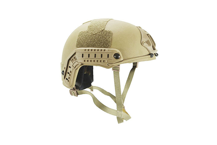 High Cut ACH Ballistic Helmet - Flat Dark Earth