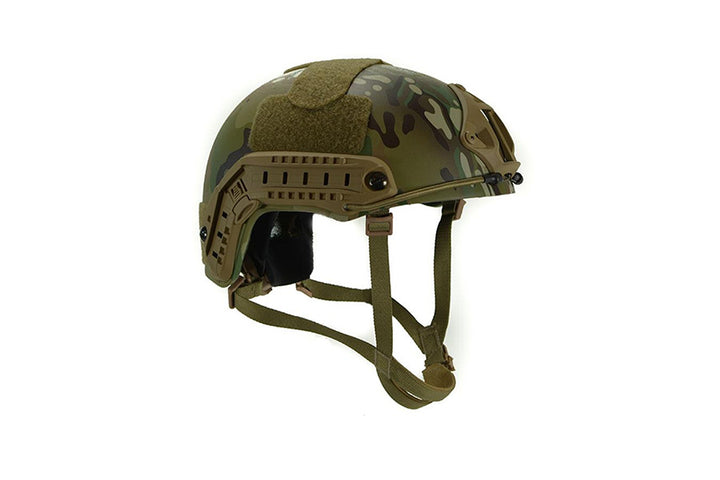 High Cut ACH Ballistic Helmet - MultiCam®