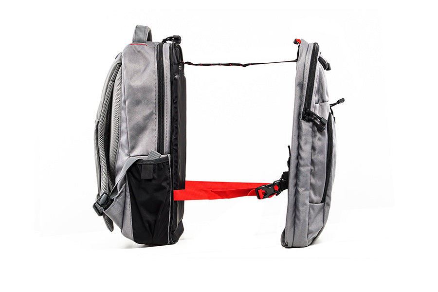 Leatherback Civillian One Bulletproof Backpack