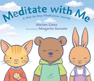 MEDITATION FOR KIDS!