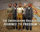 The Underground Railway (Feb 16 @1pm)