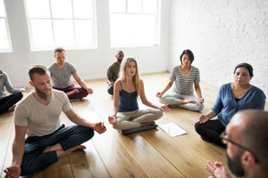 Meditation and Mindfulness (5-class pack)
