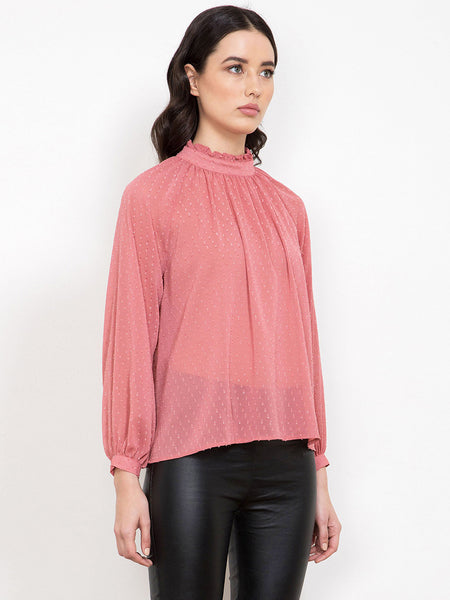 Yeltuor - WISH - SHIRTS - WISH THE DARCY BLOUSE -  -