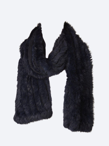 Yeltuor - 365 DAYS - SCARVES - 365 DAYS FUR SCARF -  -