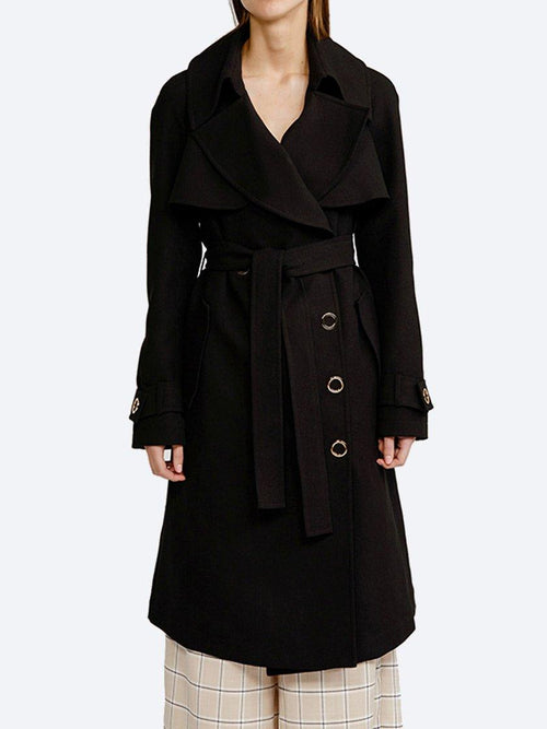 Yeltuor - ACLER - Jackets & Coats - ACLER WALSH COTTON TRENCH COAT -  -