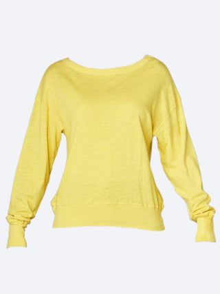 Yeltuor - AMERICAN VINTAGE - Tops - AMERICAN VINTAGE SONOMA SWEATER -  -