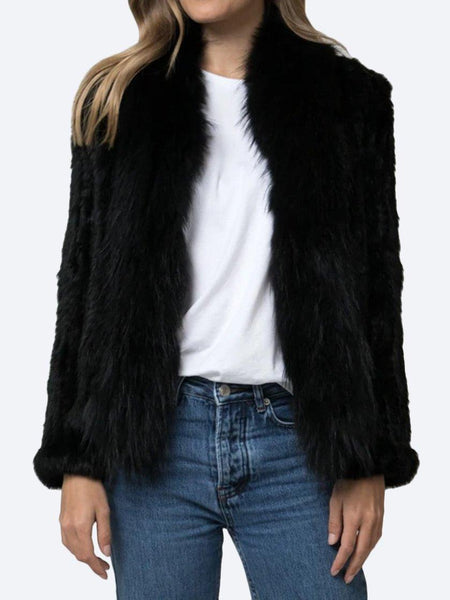 ELM WILD AT HEART JACKET