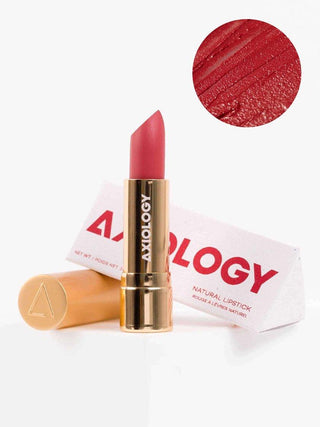 Yeltuor - AXIOLOGY - ACCESSORIES - AXIOLOGY LIPSTICK - BONAFIDE -  ALL