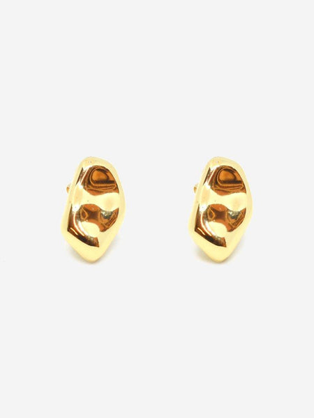 Yeltuor - BLING BAR - ACCESSORIES - BLING BAR LIBERTA EARRINGS - GOLD -  ALL